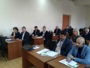 13 декабря в Северной Осетии прошла международная практическая конференция «Иран и Северный Кавказ: история и перспективы сотрудничества»
