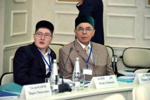 27-28 ноября в Пятигорском госуниверситете прошла Всероссийская конференция «Меры по противодействию религиозному экстремизму и терроризму в современных условиях»