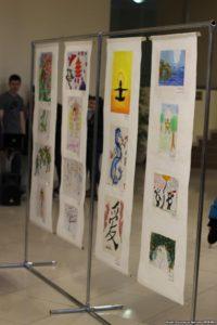 Дни японской культуры в Северной Осетии неожиданно вызвали интерес у широкой публики.