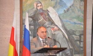 23 мая 2018 года в Северо-Осетинском институте гуманитарных и социальных исследований состоялся круглый стол «Крещение Алании: религиозно-исторические аспекты и социокультурные результаты».