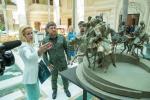 """В Чеченской Республике планируют установить памятник всадникам чеченского полка """"Дикой дивизии"""""""