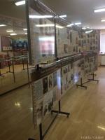 Выставка «Сыны Осетии - доблестные воины России» прошла в ряде городов России