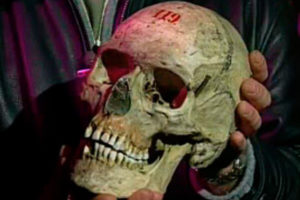 Череп Хаджи-Мурата могут вернуть в Дагестан для захоронения