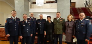 Подготовку к 450-летию служения донских казаков России начали в Государственной Думе РФ.
