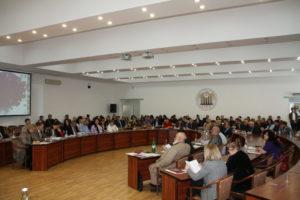 В Северной Осетии состоялась конференция памяти выдающегося учёного Марка Блиева